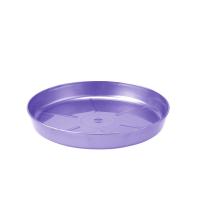 Farfurie ghiveci NR.1-FI 112 mm 41-Violet perlat-LA602