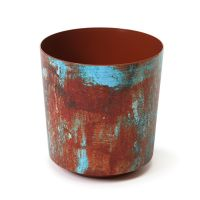 Decor ghiveci SOLO FI 250-H 270 mm 07-rust1-LA926