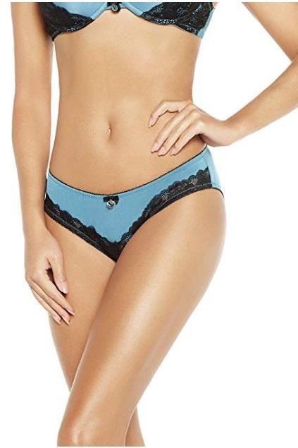 Chiloti bikini, Sylvie, Turcoaz, XS