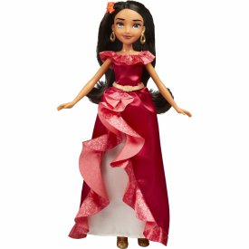 Papusa Disney Princess, Elena din Avalor