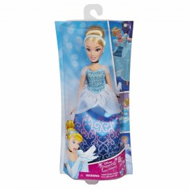 Papusa Disney Princess CINDERELLA FASHION DOLL