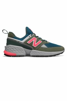 Pantofi sport, New Balance, Multicolor, 41 1/2 EU
