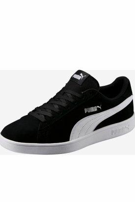 Pantof, Puma , Negru, 37 EU