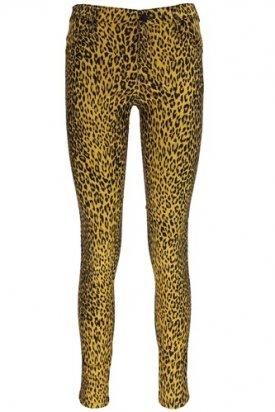 Pantaloni, Guess, Multicolor, 24 EU