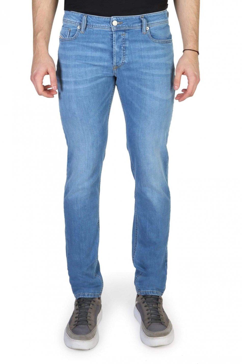 Pantaloni, Diesel, Albastru, 36/32 EU