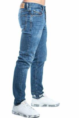 Pantaloni, Diesel, Albastru, 32/32 EU