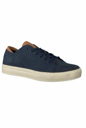 Pantofi, Timberland cupsole modern, Albastru inchis, 42 EU
