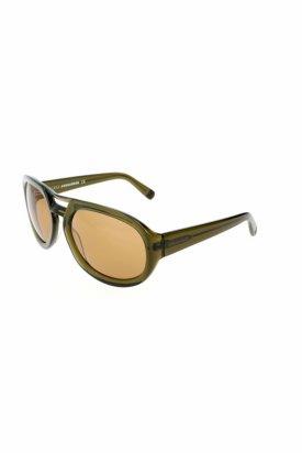 Ochelari de soare, Dsquared 2, Verde