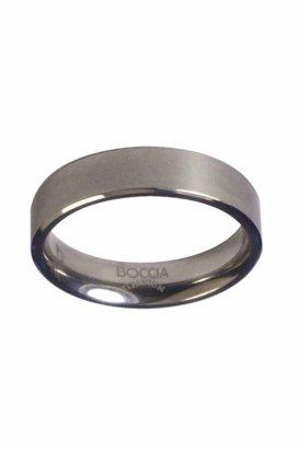Inel, Boccia TITANIUM, 0101-0160, Gri,