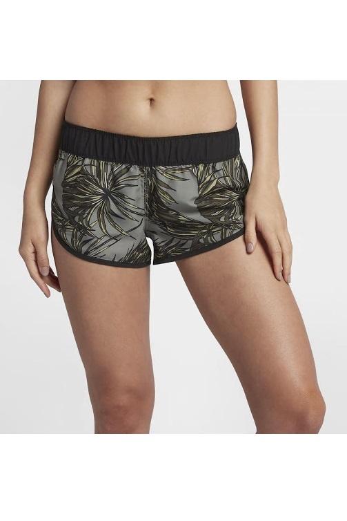 Pantalon scurt, Hurley, Verde, L