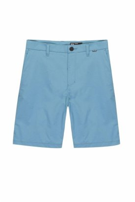 Pantaloni scurt, Hurley 895082 407, Albastru, M