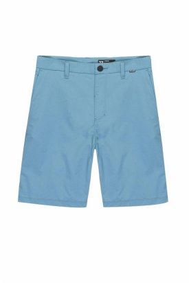 Pantaloni scurti, Hurley 895082 407M, Albastru, L
