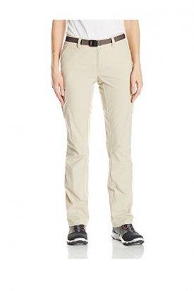 Pantaloni, Columbia, Crem, 40