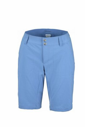 Pantalon, Columbia, Albastru deschis, S