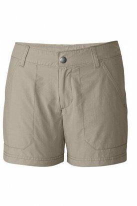 Pantalon, Columbia, Crem, M
