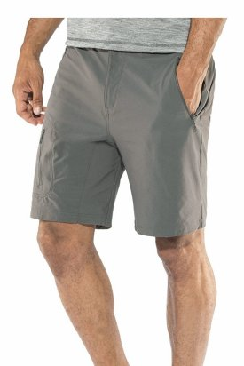 Pantaloni scurti, Millet, Gri, S