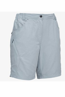 Pantaloni scurti dama, Millet, Albastru aqua, M EU