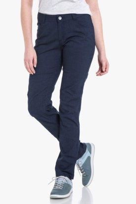 Pantaloni dama, Schoffel Alicante, Albastru aqua, L