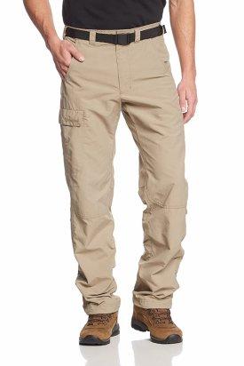 Pantaloni, Pants outdoor schoffel, Crem, XL