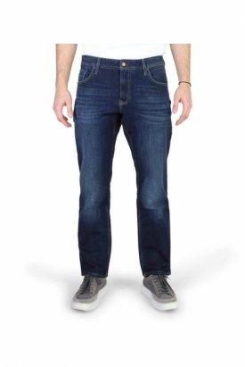 Pantalon, Tommy Hilfiger, Albastru, 36/30 US