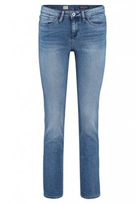 Pantaloni blugi, Tommy Hilfiger, Albastru deschis, M EU
