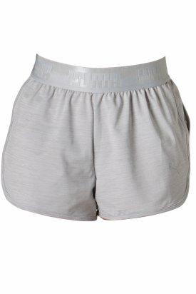 Pantaloni dama, Puma, gri deschis, XL EU