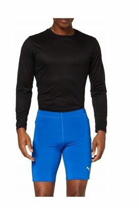 Pantaloni, Puma, Albastru aqua, 2XL