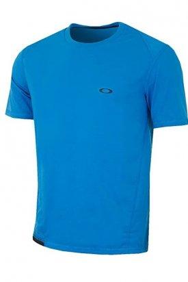 Bluza, Oakley, Albastru, XL EU