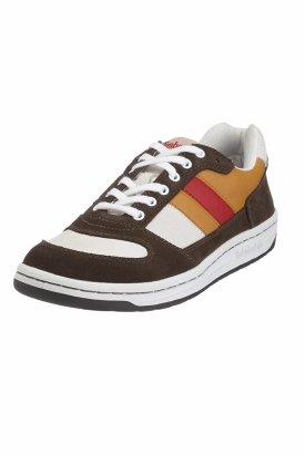 Pantofi , Timberland, Maro/Bej, 41.5 EU