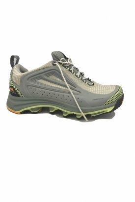 Pantofi, Golite, Verde/Gri, 36.5 EU
