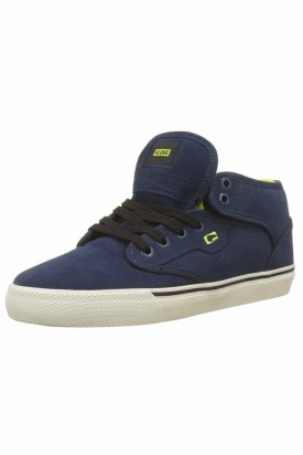 Pantofi unisex, Globe, Albastru inchis, 38 EU
