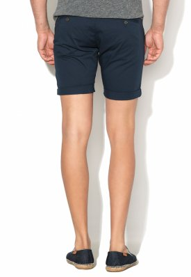 Selected Homme Pantaloni scurti bleumarin Paris S