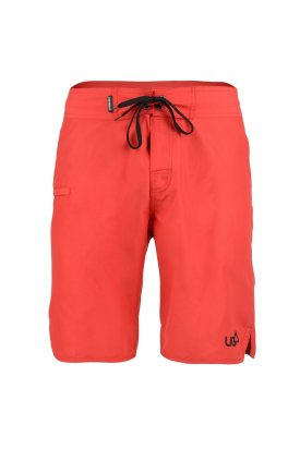 Pantaloni, Urban Beach Clothing, Rosu, L EU