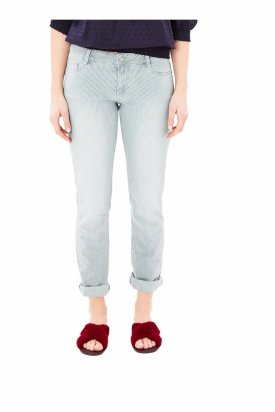 Pantaloni dama, s.Oliver, Albastru, 38-L34 EU