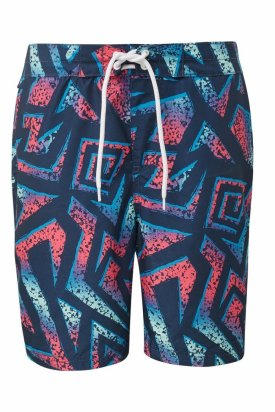 Pantaloni, Tom Tailor, Multicolor, L EU