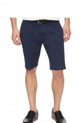 Pantaloni, Tom Tailor, Albastru inchis, 31