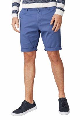 Pantaloni, Tom Tailor, Albastru, XL EU