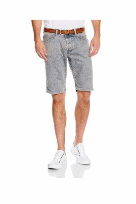 Pantaloni, Tom Tailor, Gri, 29