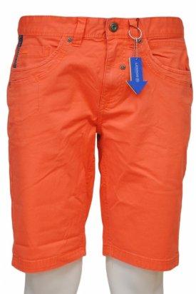 Pantaloni, Lerros, Portocaliu, XL EU