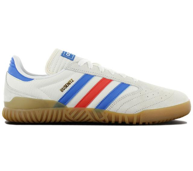 Pantofi sport ADIDAS Busenitz Indoor Super   44 EU