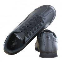 Pantofi sport de piele ecologica Roma Puma, 42 eu