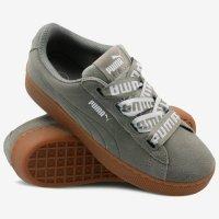Pantofi sport Buty Puma Vikky platform ribbon bold  38.5 EU