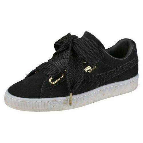 Pantofi sport PUMA Vikky Ribbon S 36, negru