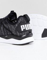Pantofi sport Puma Ignite Flash Evo Knit 19050802 42.5 eu