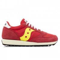 Pantofi sport femei Saucony S-jazz Original SK260992, Rosu, 38