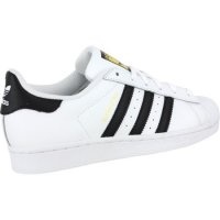 Pantofi sport femei adidas Originals Superstar W C77153, 41 1/3, Alb