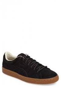 Pantofi sport Puma Basket Classic Winterized 36132402 46 EU