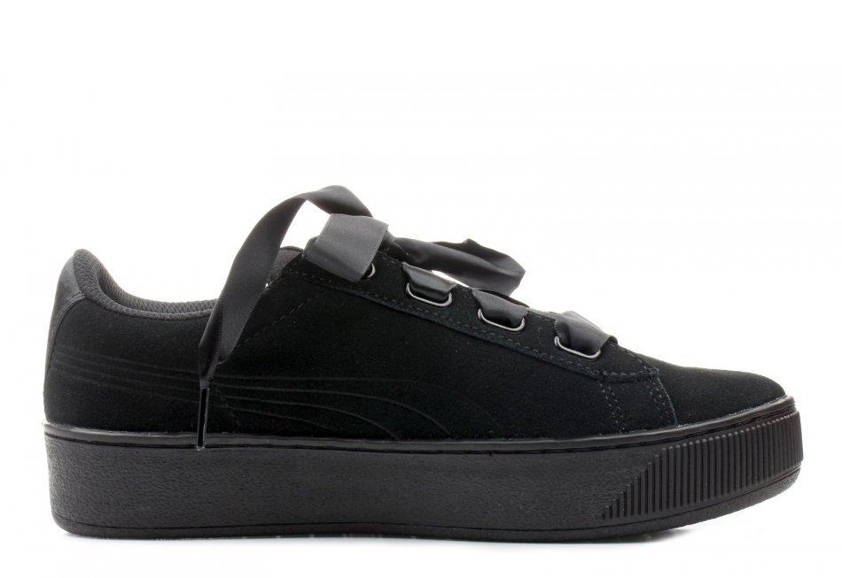 Pantofi sport Puma Vikky Platform Ribbon S 39 EU