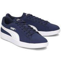 Pantofi sport Puma Smash V2 Buck 36516009 44 EU