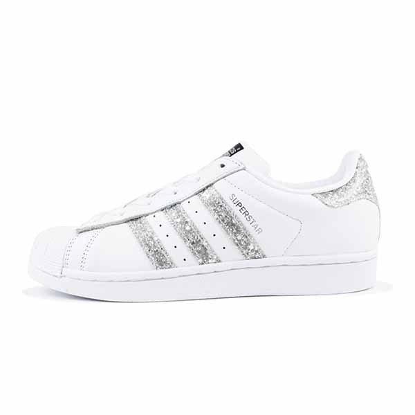 Pantofi sport adidas Superstar S76923 39 1/3